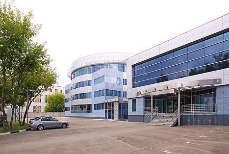 Бизнес-центр Старопетровский Атриум, id id4607, фото 6