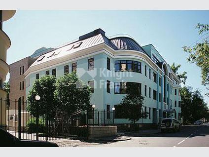 Бизнес-центр Стремянный переулок, д. 11, id os4642, фото 1
