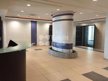 Бизнес-центр Новосущевский, id id4667, фото 2