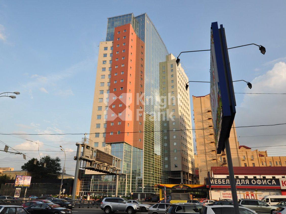 Бизнес-центр Новосущевский, id id4667, фото 1