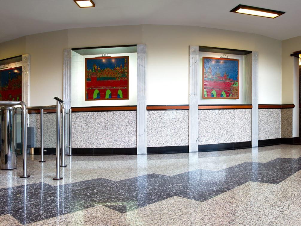 Бизнес-центр Мосэнка 4 Парк Тауэрс, id id4686, фото 8