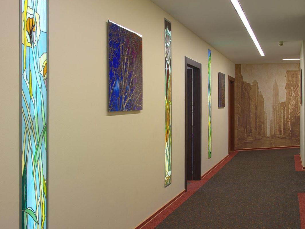 Бизнес-центр Мосэнка 4 Парк Тауэрс, id id4686, фото 9