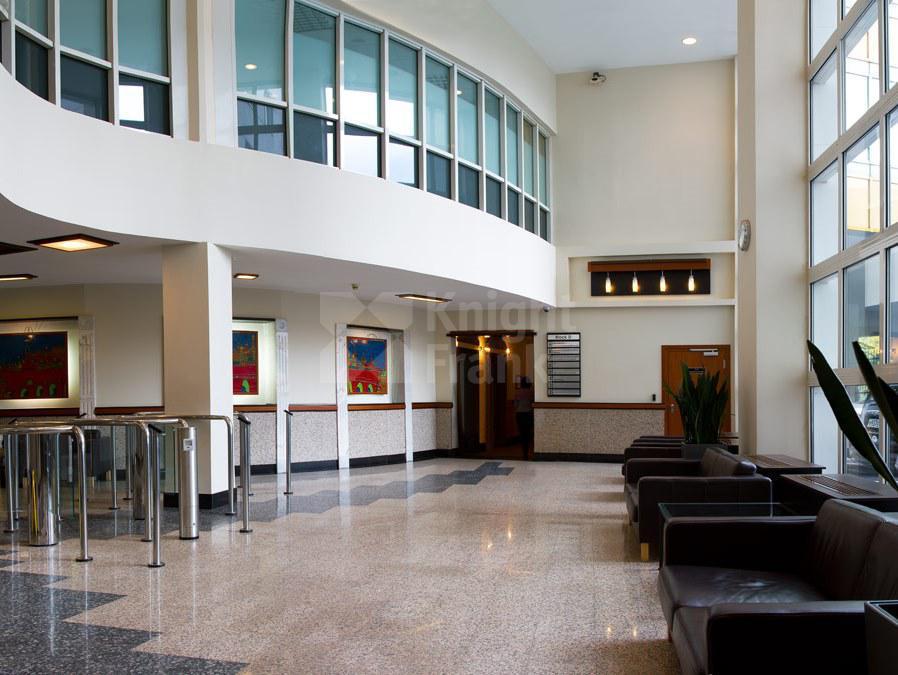 Бизнес-центр Мосэнка 4 Парк Тауэрс, id id4686, фото 3