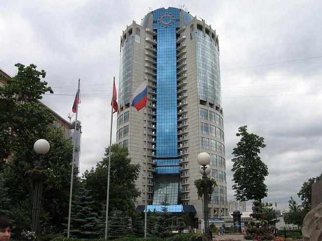 Бизнес-центр Башня 2000, id id4701, фото 5