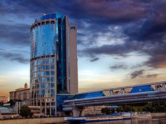 Бизнес-центр Башня 2000, id id4701, фото 8