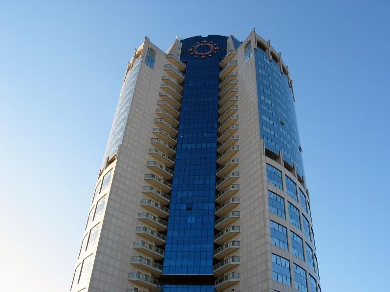 Бизнес-центр Башня 2000, id id4701, фото 7