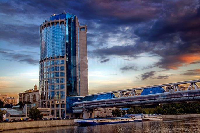 Бизнес-центр Башня 2000, id id4701, фото 1
