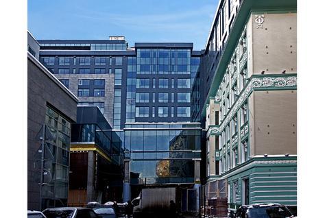 Многофункциональный комплекс Саммит, id id4716, фото 2