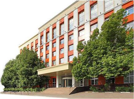 Бизнес-центр Премьер, id id4777, фото 1