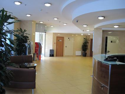 Бизнес-центр Удальцова Плаза, id id4867, фото 4