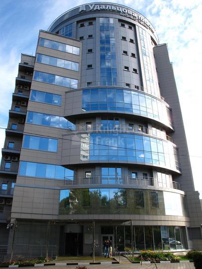Бизнес-центр Удальцова Плаза, id id4867, фото 2