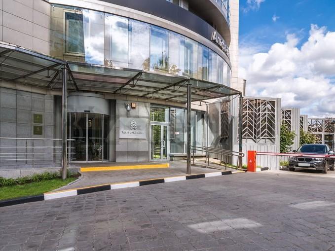 Бизнес-центр Удальцова Плаза, id id4867, фото 3