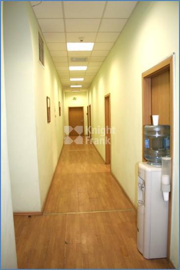 Бизнес-центр Уланский переулок, 22, id id4879, фото 4