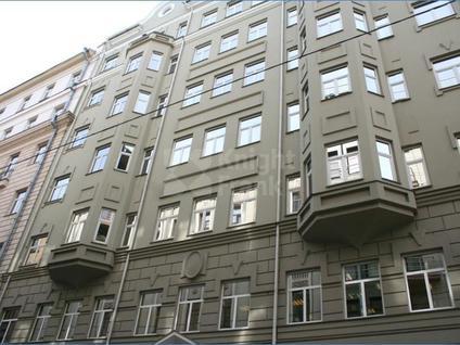Бизнес-центр Уланский переулок, 22, id id4879, фото 1