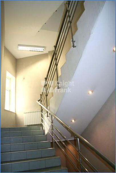 Бизнес-центр Уланский переулок, 22, id id4879, фото 2