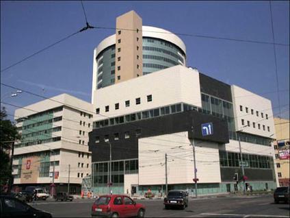 Бизнес-центр Авиа Плаза, id id495, фото 1