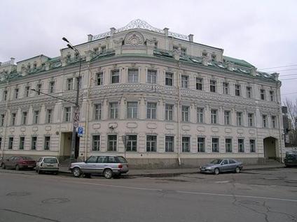 Бизнес-центр Palazzo on Tsvetnoy, id id4985, фото 1