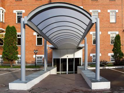 Бизнес-центр Мосэнка Плаза 2, id id4992, фото 4