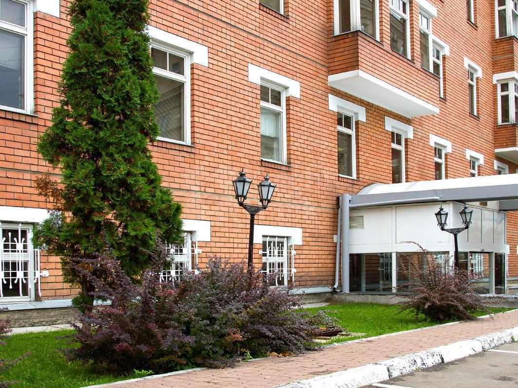 Бизнес-центр Мосэнка Плаза 2, id id4992, фото 2