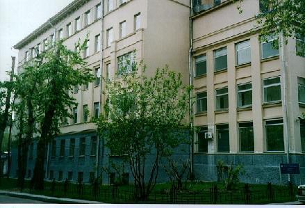 Бизнес-центр Сокол Плэйс, id id5006, фото 3
