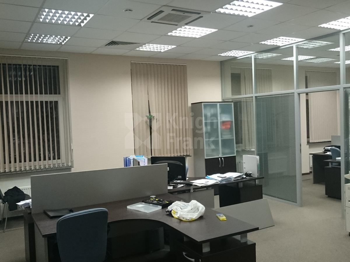 Бизнес-центр Сокол Плэйс, id id5006, фото 4