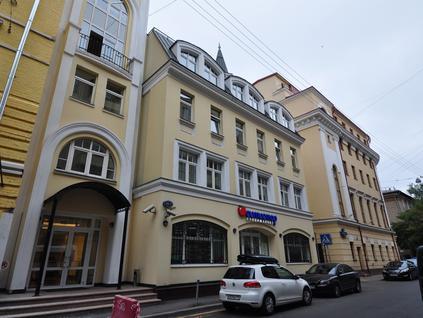 Бизнес-центр Чаплыгина Хаус, id id5010, фото 2
