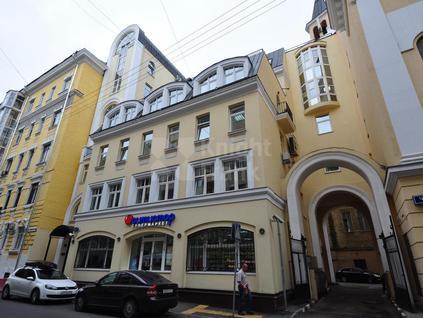 Бизнес-центр Чаплыгина Хаус, id id5010, фото 1