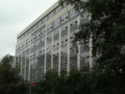 Бизнес-парк Шаболовка 31 (Cтроение Б), id id5043, фото 4