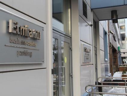 Бизнес-центр Этмиа III, id id5119, фото 3