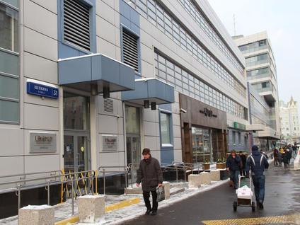 Бизнес-центр Этмиа III, id id5119, фото 4