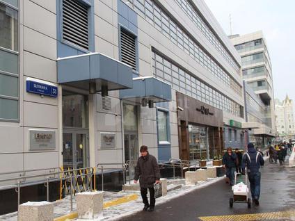 Бизнес-центр Этмиа III, id os5119, фото 4