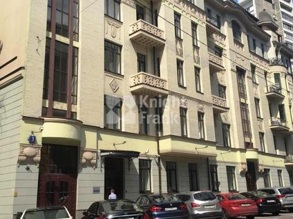 Бизнес-центр Щепкина улица, 3, id id5120, фото 1