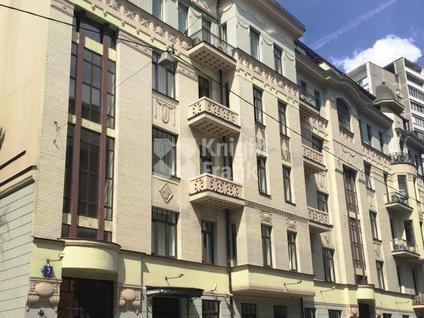 Бизнес-центр Щепкина улица, 3, id id5120, фото 2