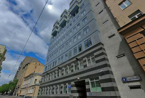 Особняк Deutsche Bank, id id5123, фото 1