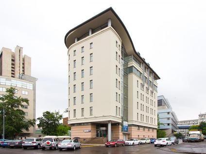 Бизнес-центр Щепкина улица, 40, стр. 1, id id5124, фото 2