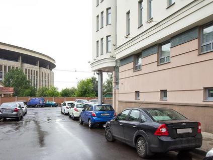 Бизнес-центр Щепкина улица, 40, стр. 1, id id5124, фото 3