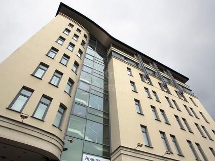 Бизнес-центр Щепкина улица, 40, стр. 1, id os5124, фото 1