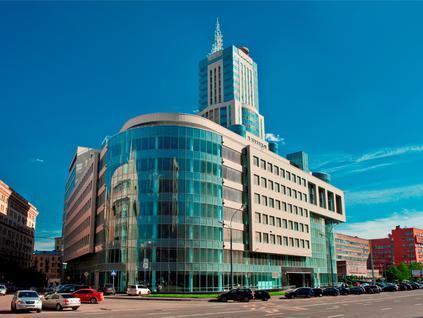 Бизнес-центр Домников (Блок 1), id id513, фото 3