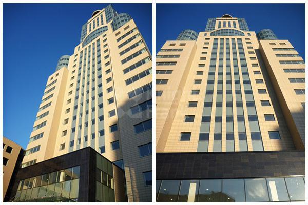 Бизнес-центр Домников (Блок 1), id id513, фото 1