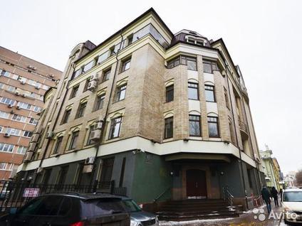 Особняк Щипок улица, 18, стр. 2, id id5139, фото 3