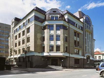 Особняк Щипок улица, 18, стр. 2, id id5139, фото 1