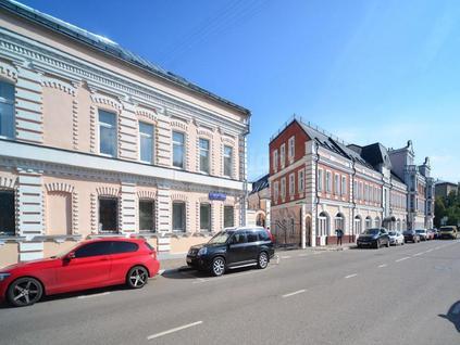 Бизнес-центр Щипок, id id5144, фото 3