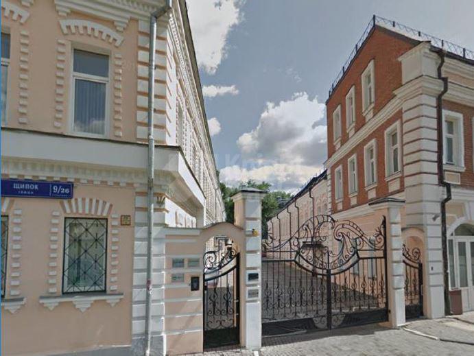 Бизнес-центр Щипок, id id5144, фото 1