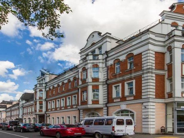 Бизнес-центр Щипок, id id5144, фото 2