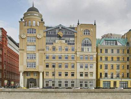 Бизнес-центр Голутвинский Двор, id id5165, фото 1