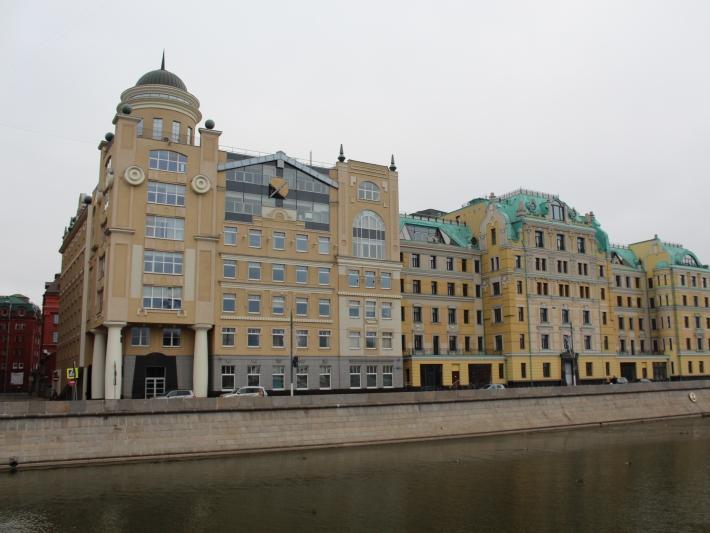 Бизнес-центр Голутвинский Двор, id id5165, фото 2