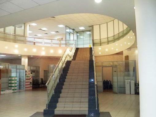Бизнес-центр Голутвинский Двор, id id5165, фото 9