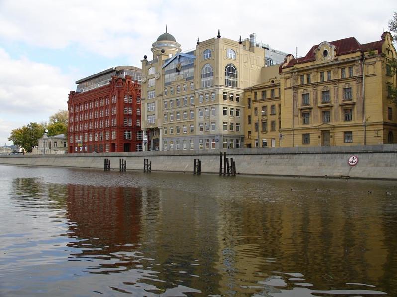 Бизнес-центр Голутвинский Двор, id id5165, фото 3