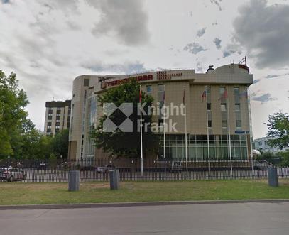 Бизнес-центр Техноплаза, id id5178, фото 1