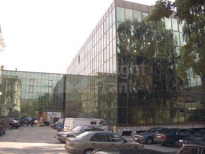 Многофункциональный комплекс Туполев Плаза II, id id518, фото 2